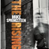 Download or print Bruce Springsteen The Rising Digital Sheet Music Notes and Chords - Printable PDF Score