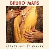 Bruno Mars Locked Out Of Heaven Sheet Music and Printable PDF Score | SKU 176322