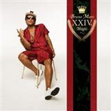 Bruno Mars That's What I Like Sheet Music and Printable PDF Score | SKU 189201