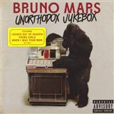 Bruno Mars Treasure (arr. Mac Huff) Sheet Music and Printable PDF Score | SKU 150155
