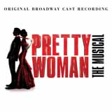 Download or print Bryan Adams & Jim Vallance You're Beautiful (from Pretty Woman: The Musical) Digital Sheet Music Notes and Chords - Printable PDF Score
