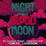 Chris Logsdon Bubblestorm (from Night of the Blood Moon) - Celesta Sheet Music and Printable PDF Score | SKU 444599
