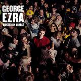 George Ezra Budapest Sheet Music and Printable PDF Score   SKU 170421