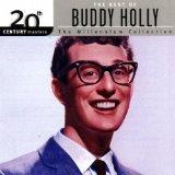 Buddy Holly Look At Me Sheet Music and Printable PDF Score | SKU 111727