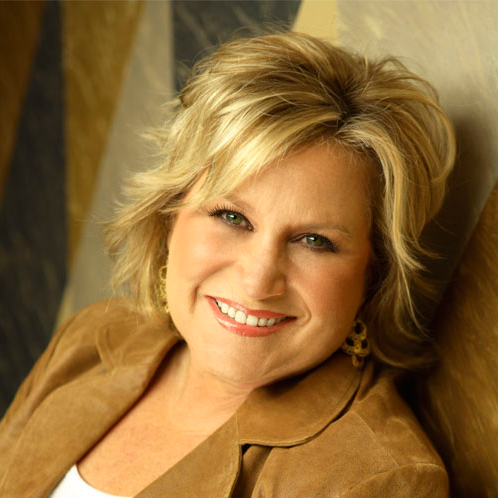Sandi Patty image and pictorial