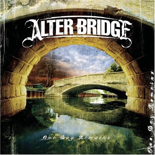 Alter Bridge image and pictorial