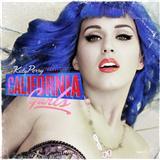 Katy Perry California Gurls (feat. Snoop Dogg) Sheet Music and Printable PDF Score | SKU 102959