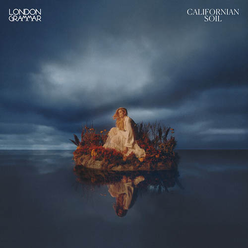 London Grammar image and pictorial