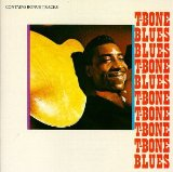 T-Bone Walker Call It Stormy Monday (But Tuesday Is Just As Bad) Sheet Music and Printable PDF Score   SKU 46588
