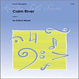 Patrick Moore Calm River Sheet Music and Printable PDF Score   SKU 125061