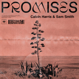 Download or print Calvin Harris Promises (Feat. Sam Smith) Digital Sheet Music Notes and Chords - Printable PDF Score