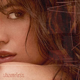 Download or print Camila Cabello Shameless Digital Sheet Music Notes and Chords - Printable PDF Score