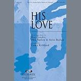 Camp Kirkland His Love - Percussion Sheet Music and Printable PDF Score | SKU 296021