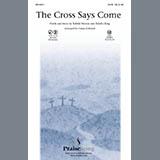 Camp Kirkland The Cross Says Come - Alto Sax (Horn sub) Sheet Music and Printable PDF Score | SKU 270828