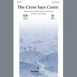 Camp Kirkland The Cross Says Come - Bb Clarinet 1,2 Sheet Music and Printable PDF Score | SKU 270817
