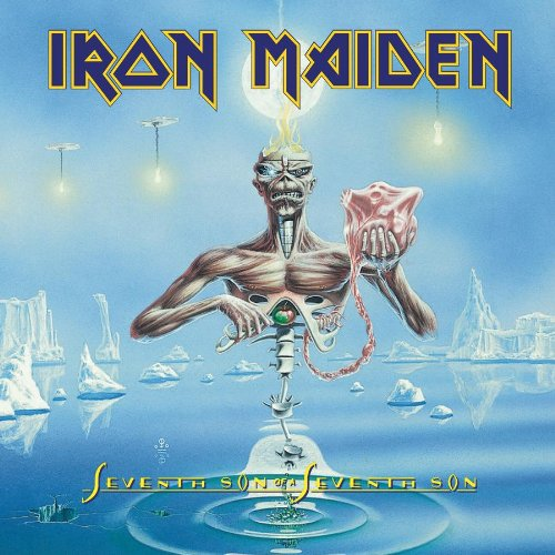 Iron Maiden image and pictorial