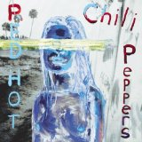 Red Hot Chili Peppers Can't Stop Sheet Music and Printable PDF Score   SKU 89207