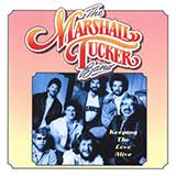 Marshall Tucker Band Can't You See Sheet Music and Printable PDF Score | SKU 379002