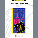 Steve Smith Capilano Fanfare (Digital Only) - Trombone 2 Sheet Music and Printable PDF Score | SKU 321428