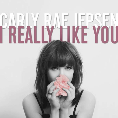 Download Carly Rae Jepsen 'I Really Like You' Digital Sheet Music Notes & Chords and start playing in minutes