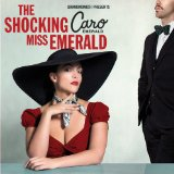 Caro Emerald Tangled Sheet Music and Printable PDF Score | SKU 115887