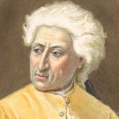 Giuseppe Giordani image and pictorial