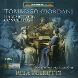 Tommaso Giordani Caro Mio Ben Sheet Music and Printable PDF Score | SKU 22133