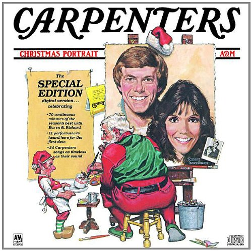 Carpenters image and pictorial
