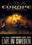 Europe Carrie Sheet Music and Printable PDF Score | SKU 46954