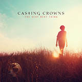 Casting Crowns God Of All My Days Sheet Music and Printable PDF Score | SKU 176025