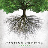 Casting Crowns Just Be Held Sheet Music and Printable PDF Score | SKU 153273