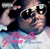 Cee Lo Green Forget You Sheet Music and Printable PDF Score | SKU 105484