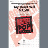 Celine Dion My Heart Will Go On (from Titanic) (arr. Cristi Cary Miller) Sheet Music and Printable PDF Score | SKU 407407