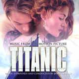 Download or print Celine Dion My Heart Will Go On (Love Theme from Titanic) Digital Sheet Music Notes and Chords - Printable PDF Score