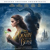 Celine Dion & Peabo Bryson Beauty And The Beast (arr. Mark Phillips) Sheet Music and Printable PDF Score | SKU 416900