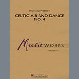Michael Sweeney Celtic Air and Dance No. 4 - Tuba Sheet Music and Printable PDF Score | SKU 379638