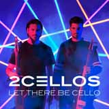 2Cellos Champions Anthem Sheet Music and Printable PDF Score | SKU 410002