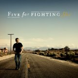 Five For Fighting Chances Sheet Music and Printable PDF Score | SKU 72093