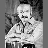 Astor Piazzolla Chanson De La Naissance Sheet Music and Printable PDF Score   SKU 159096