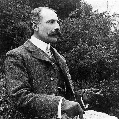 Edward Elgar image and pictorial