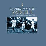 Vangelis Chariots Of Fire Sheet Music and Printable PDF Score | SKU 111946