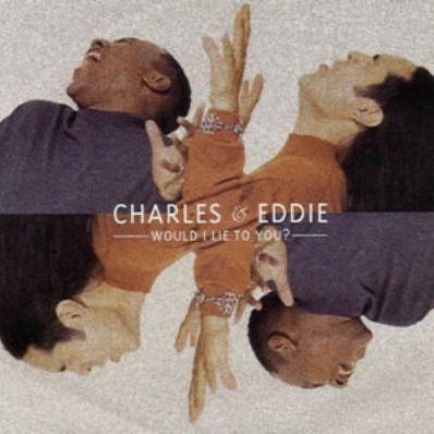 Charles & Eddie image