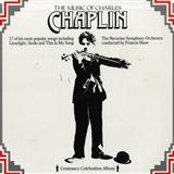 Download or print Charles Chaplin Eternally Digital Sheet Music Notes and Chords - Printable PDF Score