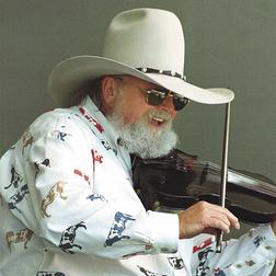 Charlie Daniels Long Haired Country Boy Sheet Music and Printable PDF Score | SKU 192264