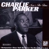 Charlie Parker A Night In Tunisia Sheet Music and Printable PDF Score | SKU 198797