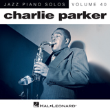 Charlie Parker Lover Man (Oh, Where Can You Be?) (arr. Brent Edstrom) Sheet Music and Printable PDF Score | SKU 164649