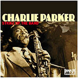 Charlie Parker Scrapple From The Apple Sheet Music and Printable PDF Score | SKU 158684