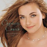 Download or print Charlotte Church Somewhere (from West Side Story) Digital Sheet Music Notes and Chords - Printable PDF Score