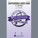 Harry Warren Chattanooga Choo Choo (arr. Mark Brymer) Sheet Music and Printable PDF Score | SKU 54565