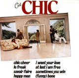 Chic Le Freak (arr. Barrie Carson Turner) Sheet Music and Printable PDF Score | SKU 122028